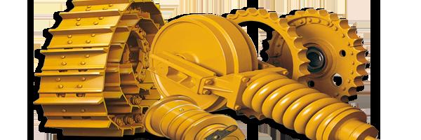 heavy equipment parts winnipeg