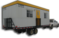 office trailer rentals winnipeg